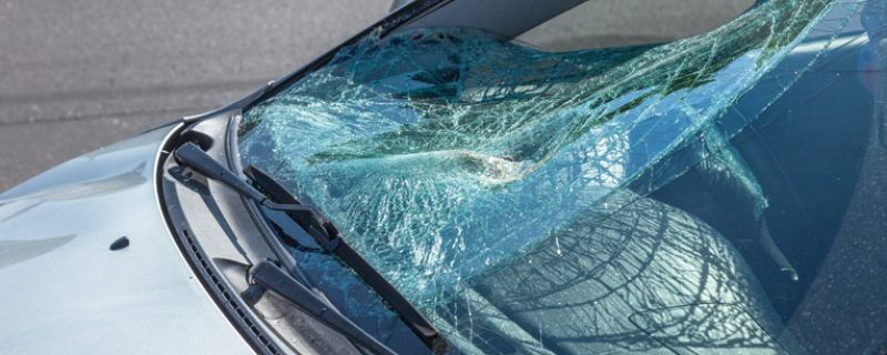 Steps To Take If Your Windscreen Shatters While You Are On The Road